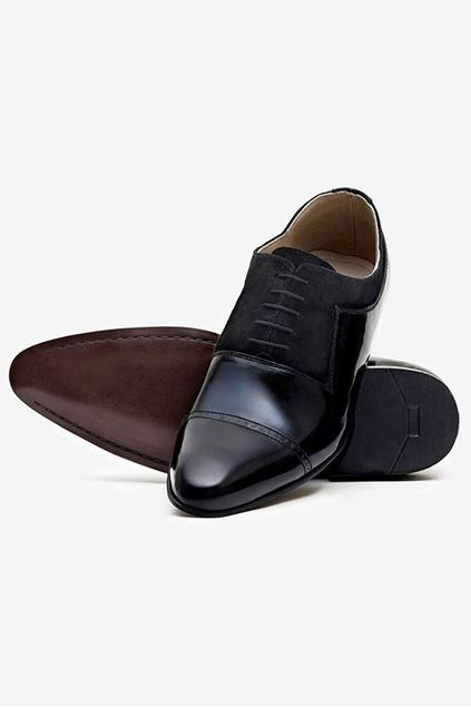 Picture of Coventry Cap Toe
