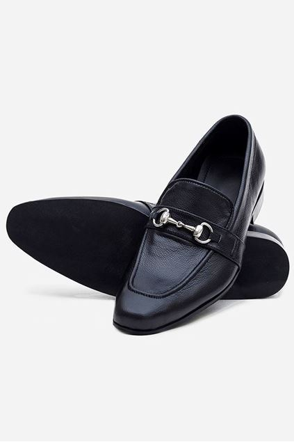 Lilith Loafer - Footprint
