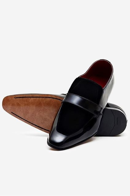 Cardiff Ck Loafers - Footprint