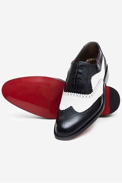 Picture of Chancellor Brogue Buttler